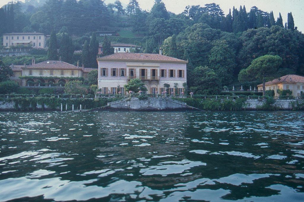 location matrimonio sul lago di Como