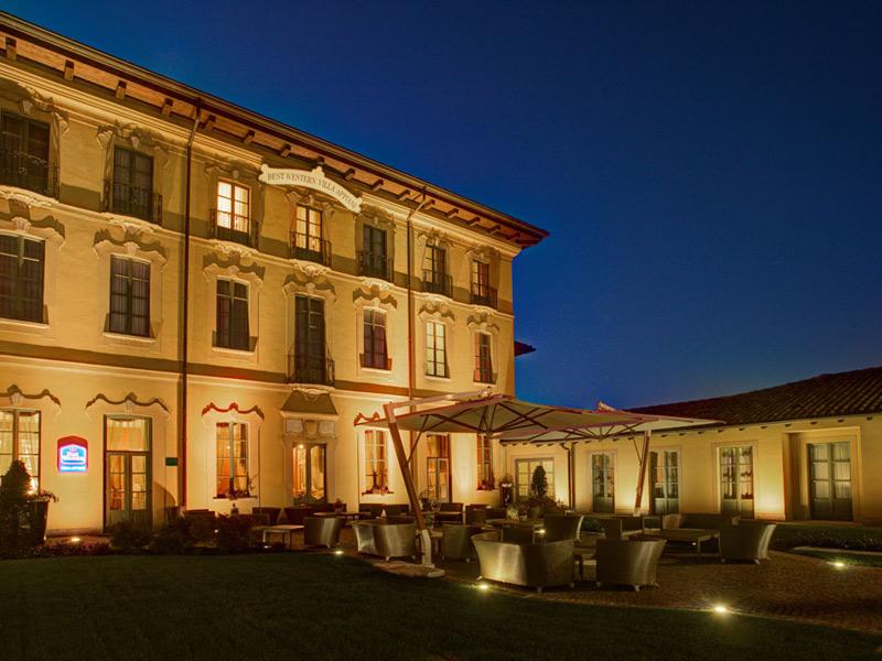location matrimonio a Milano e dintorni