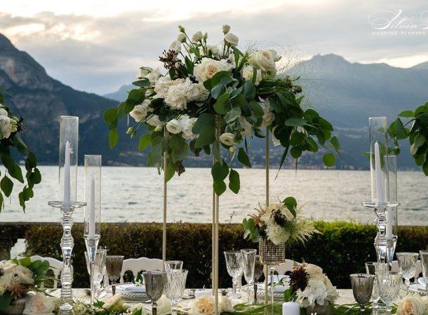 Allestimenti Floreali Lago di Como