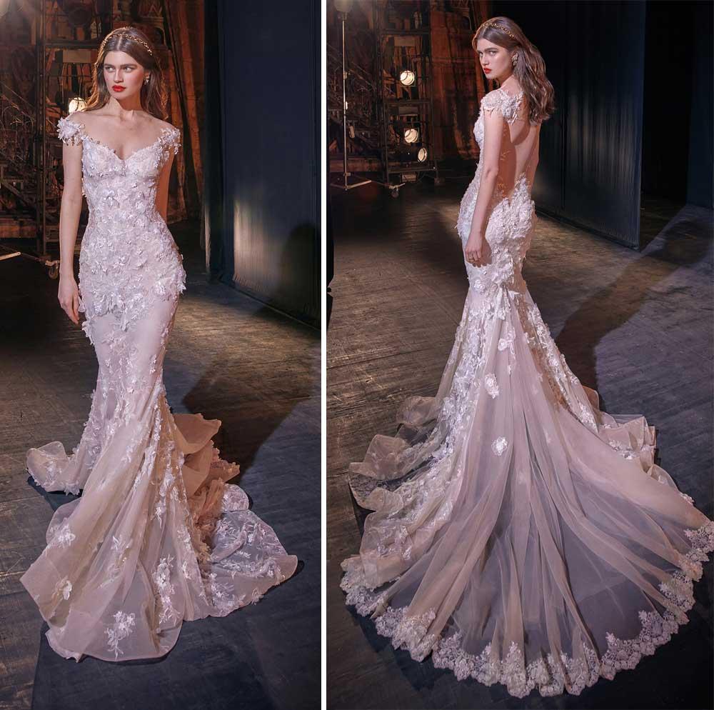 galia lahav abiti da sposa 2020