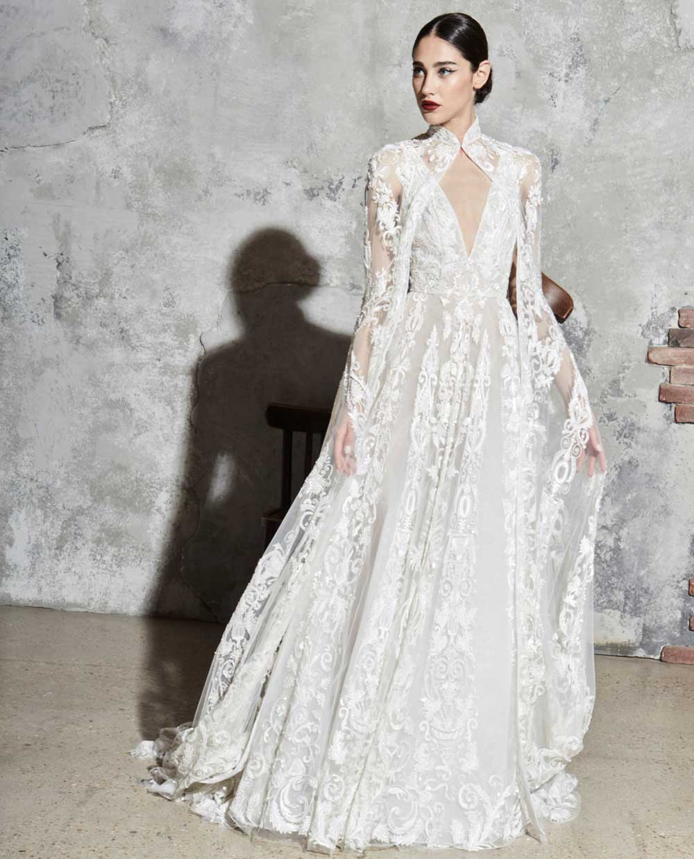 Zuhair Murad vestiti da sposa 2020