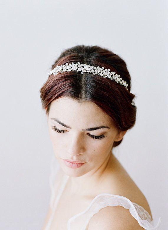 Risultati immagini per bridal headband
