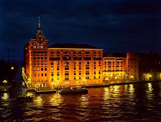 Best Design Guides Venice - Hilton Molino Stucky Venice