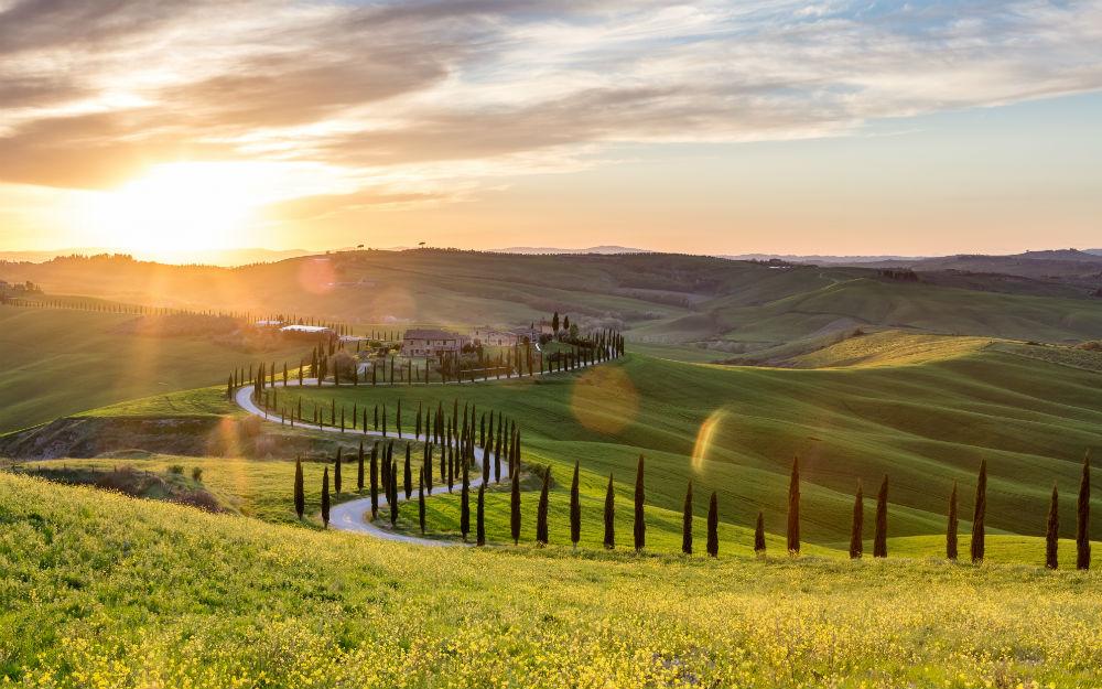 Agriturismo Collina Toscana Resort - Toscana, Monsummano Terme (PT ...