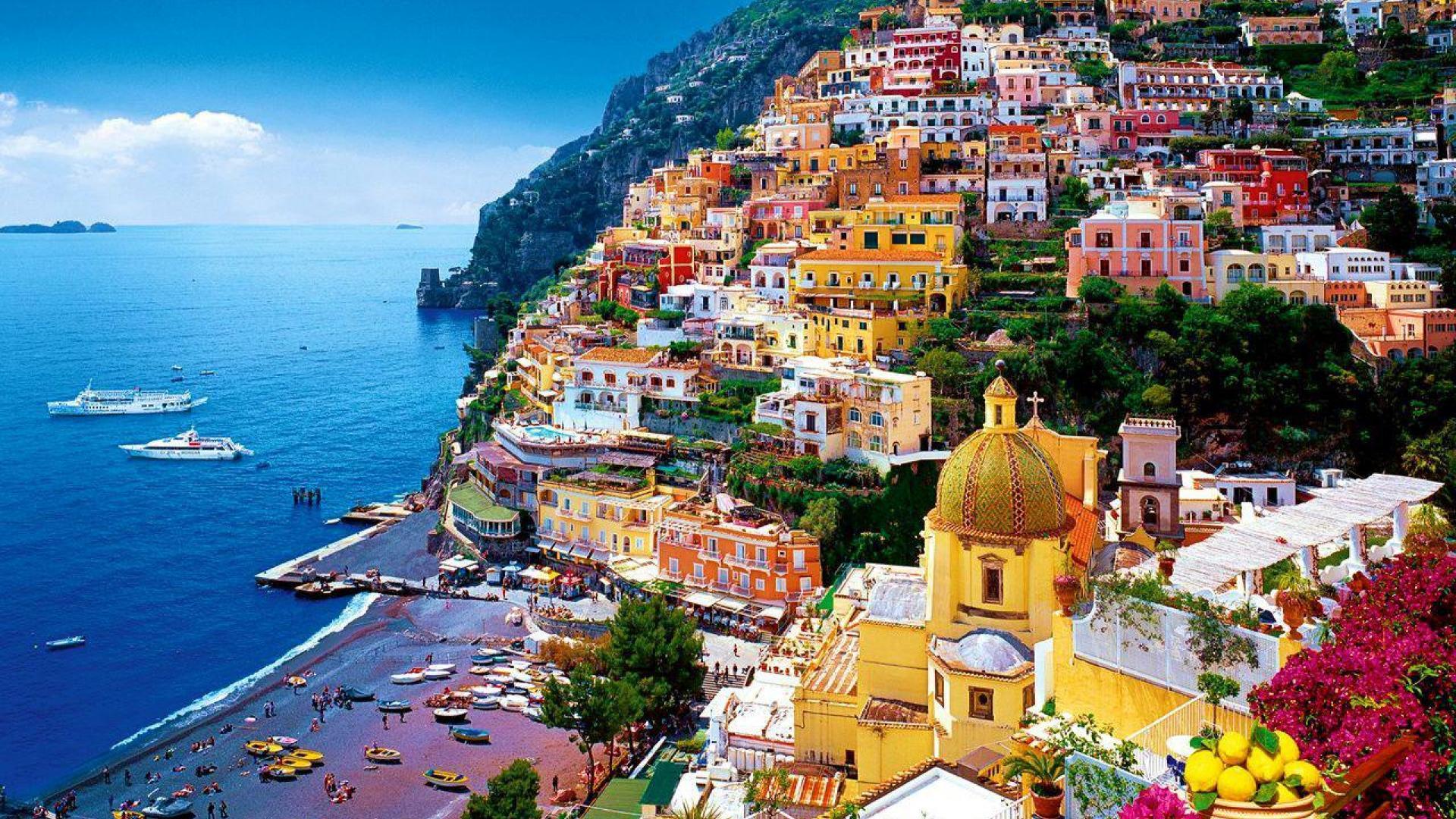 Cosa vedere in Costiera Amalfitana, da Positano a Vietri sul Mare
