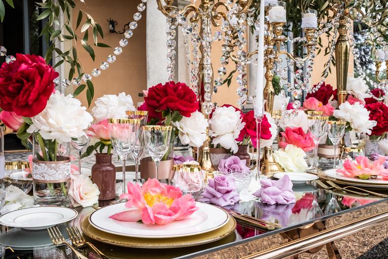 Silvia Bettini wedding planner Milano