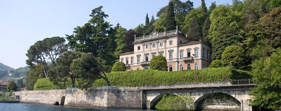 location matrimonio Lago di Como