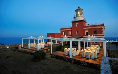 10 Italian Wedding Venues for Ceremonies with Breathtaking Views!