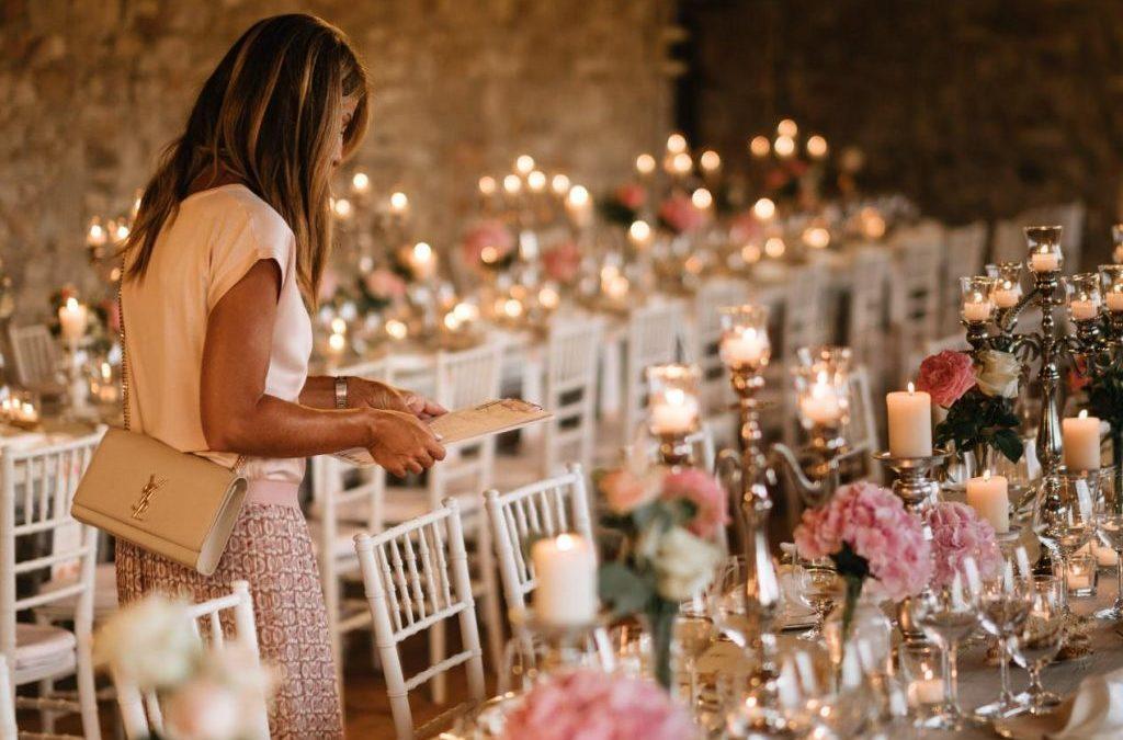 Why choose an Italian wedding planner?