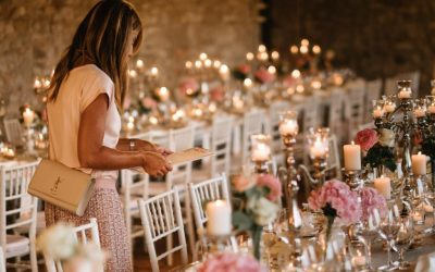 Why choose an Italian wedding planner?