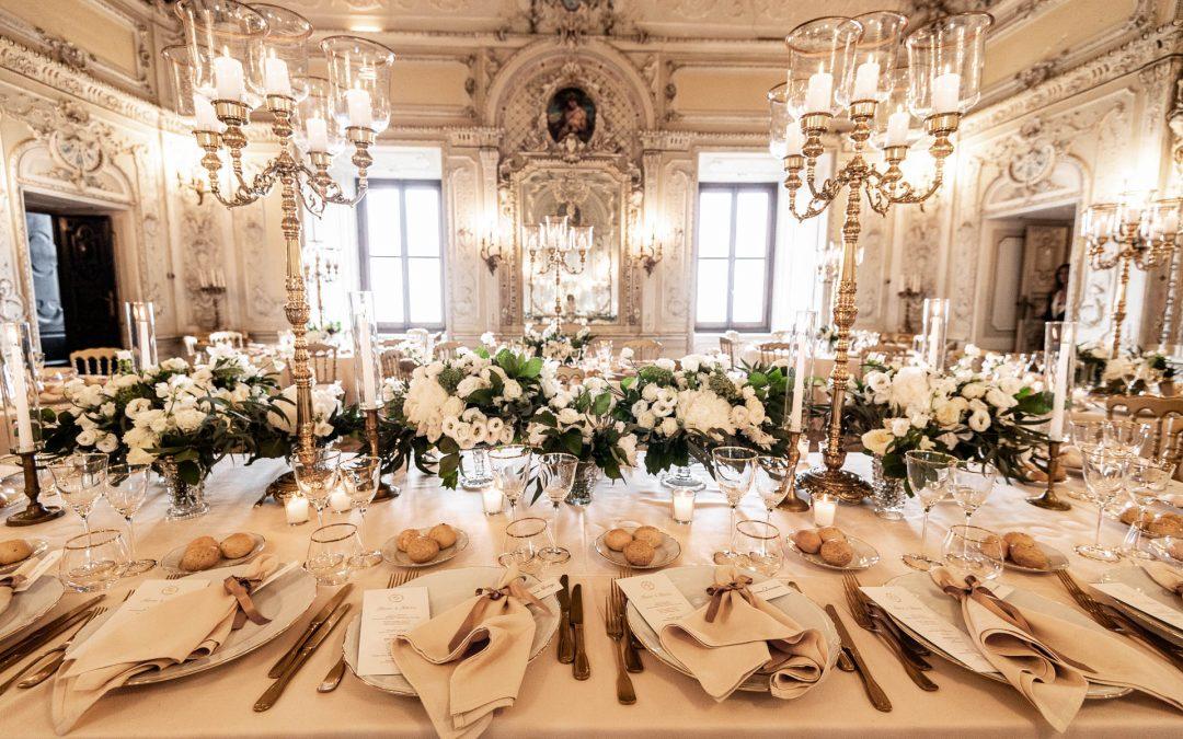 Luxury Weddings: unrepeatable experience!