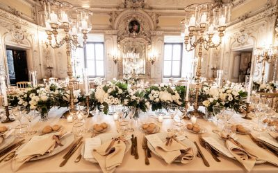 Luxury Weddings: unrepeatable experience!