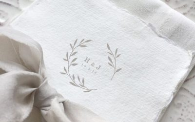 Wedding Logo: how to personalize and realize a unique Luxury Wedding!