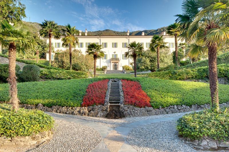 3 recensioni e 46 foto per Villa Passalacqua: a renowned and ...