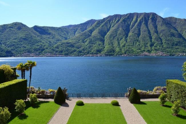 Villa Balbiano - matrimonio di lusso sul Lago di Como   Join Us
