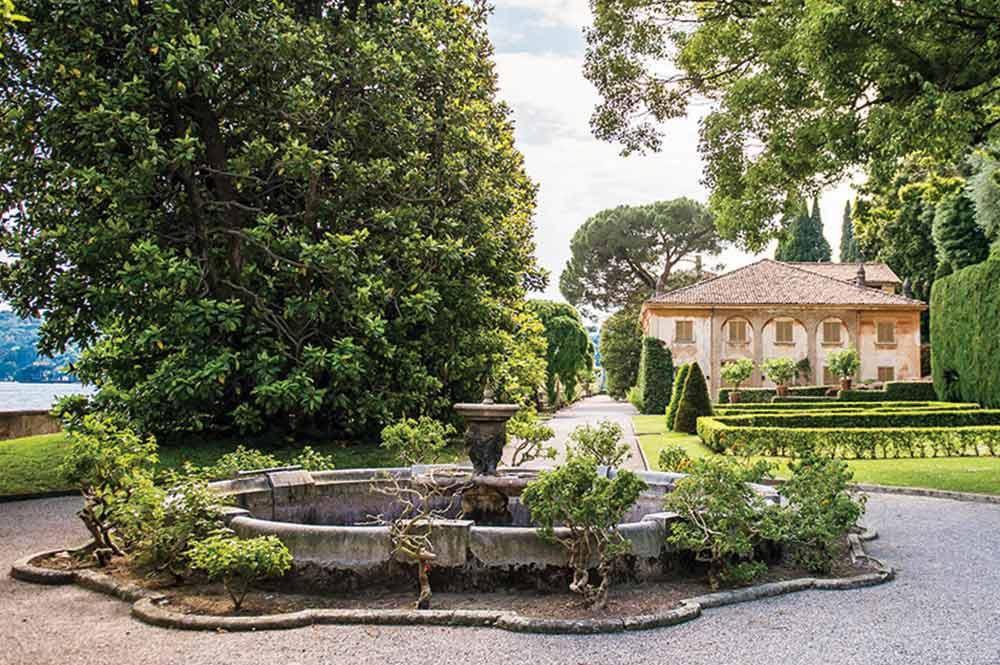 Villa Pizzo, la location perfetta per il tuo matrimonio da sogno