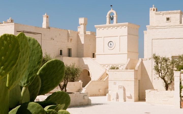 Borgo Egnazia : Savelletri di Fasano, Italia : The Leading Hotels ...