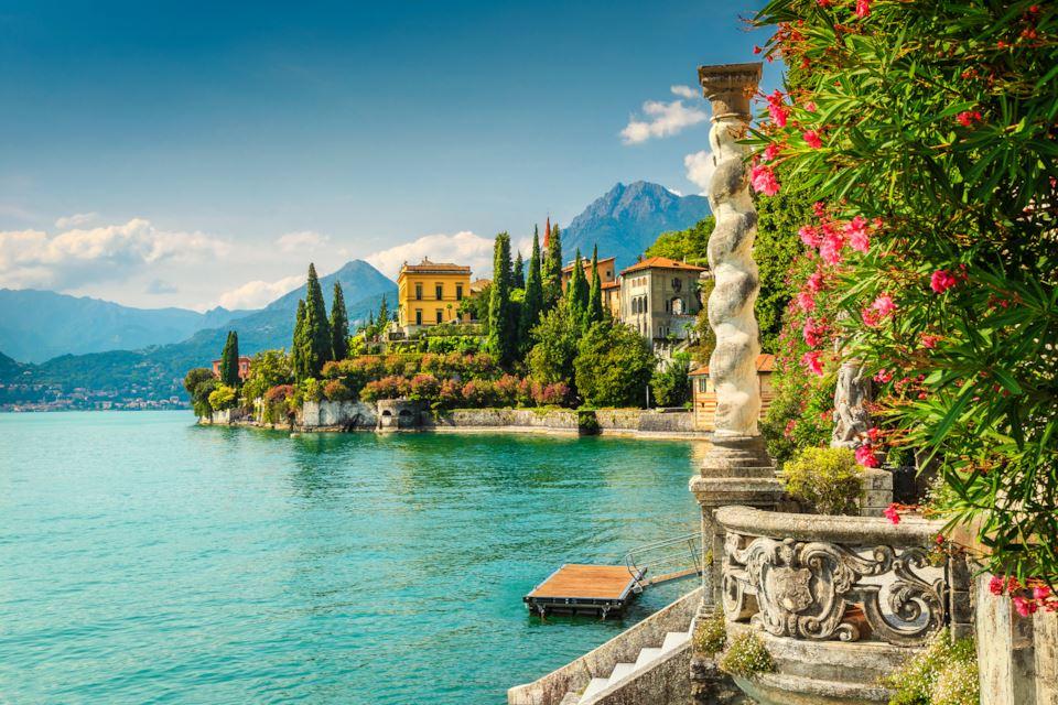 Cosa vedere sul lago di Como: le mete più belle