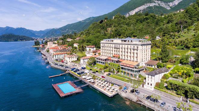 Grand Hotel Tremezzo 110 anni, quando la storia è un privilegio ...