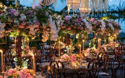 WEDDING TRENDS 2021: GET INSPIRED!