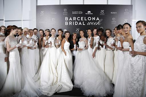 VALMONT BARCELONA BRIDAL FASHION WEEK 2020: BEAUTY IN DIGITAL FORMAT!
