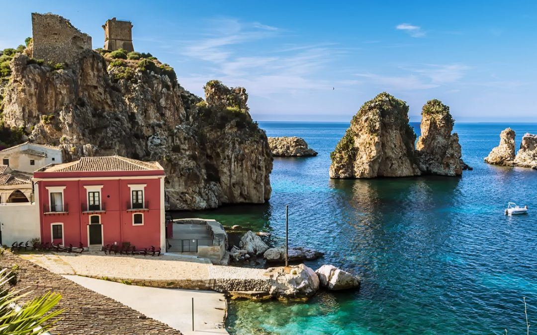 LUXURY WEDDING IN SICILY: THE MOST SUGGESTIVE LOCATIONS!
