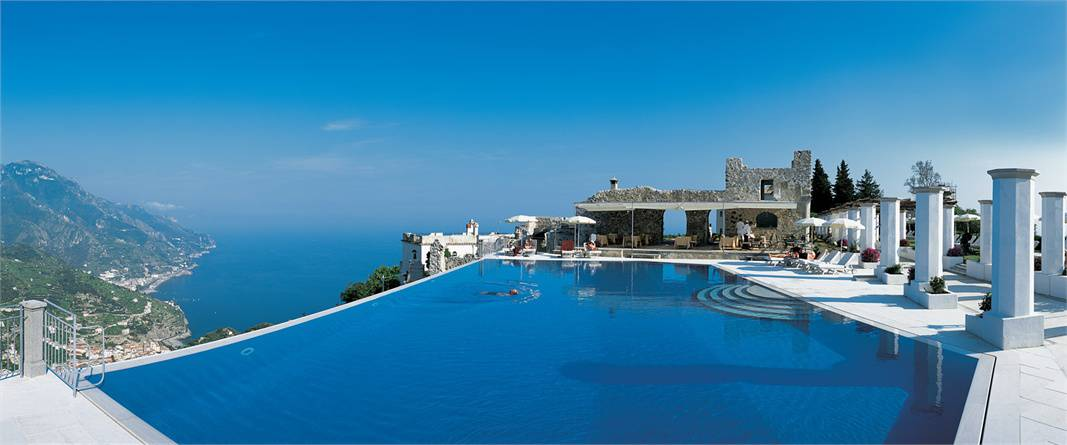 THE WONDER OF THE AMALFI COAST: THE MOST EXCLUSIVE LOCATIONS!